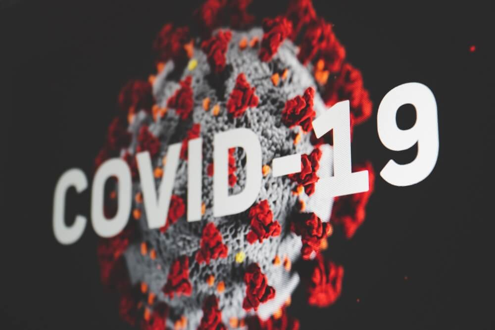 COVID-19 caused by CoronaVirus