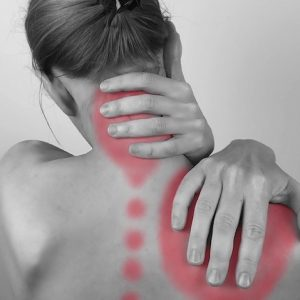 Chronic Pain Picture Back