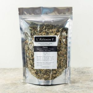 Herbal Tea Blend - Clarity