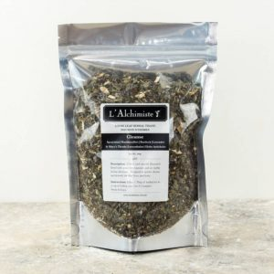 Cleanse Tea - Alchimiste