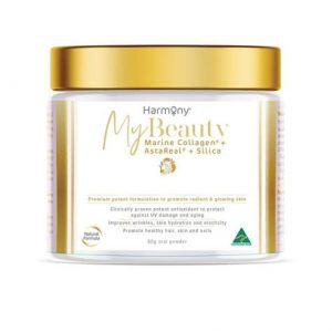 Harmony my beauty marine collagen