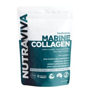 Nutraviva Marine Collagen